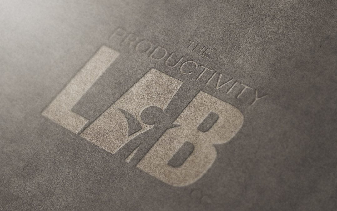 The Productivity Lab | Logo Design